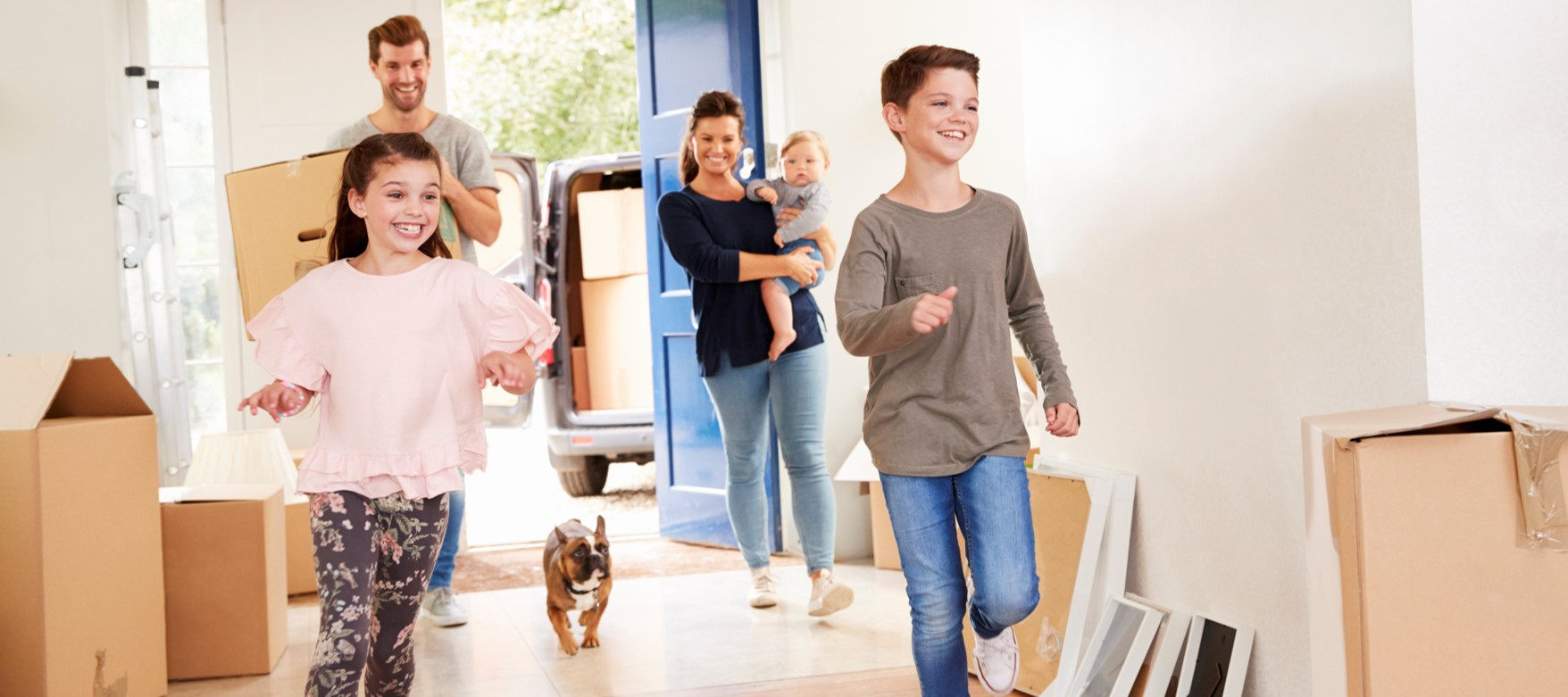 Millennials Smart Home Adoption