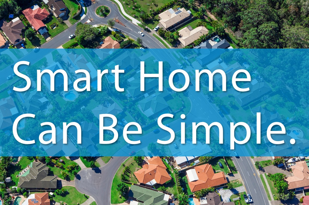 How builder can integrate smart home into their line of homes