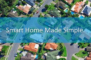 Smart Home Made Simple For Builders With Clare