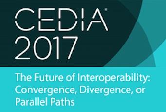 Clare Controls - CEDIA Panel