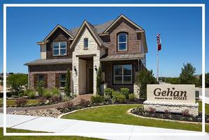 Gehan Homes selects Clare Controls as their smart home and security provider.