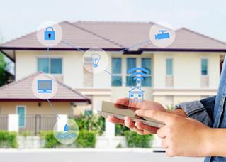 Clare Controls - Smart Home Automation