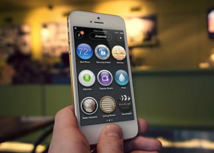 ClareHome App