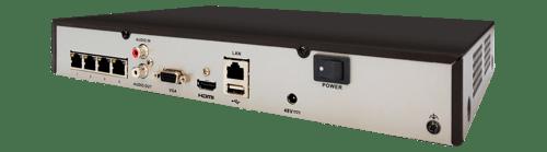 (CVP-B4460-01) 4 Channel NVR-Rear_v2