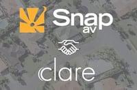 Dealer_News_Clare_SnapAV_Alliance_Announcement