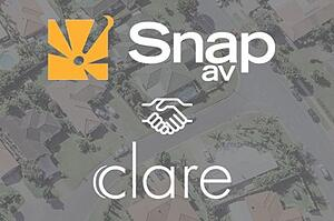Clare SnapAV Alliance Announcement