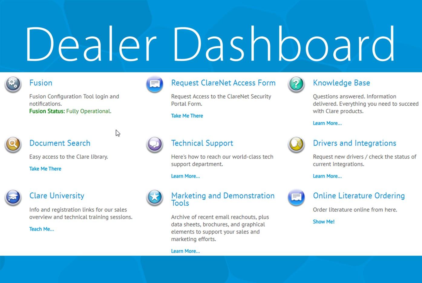 Dealer_News_Dealer_Dashbaord