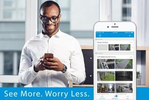 New ClareVision Plus App Update