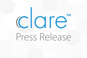 Clare Hires Security Industry Veteran Gene Marks