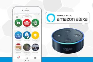 Adding Amazon Alexa To Your Smart Ho