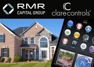 RMR Capital Dealer Program - Clare Controls