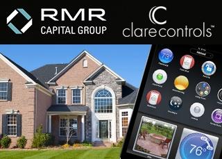 RMR Capital Dealer Program - Clare Controls