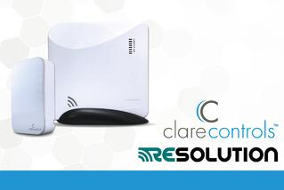 Resolution Products - Clare Controls