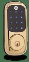 Yale Door Lock