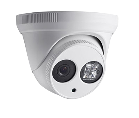 ClareVision Plus Turret Camera with Enhanced IR (CVP-B2T50-ODI)