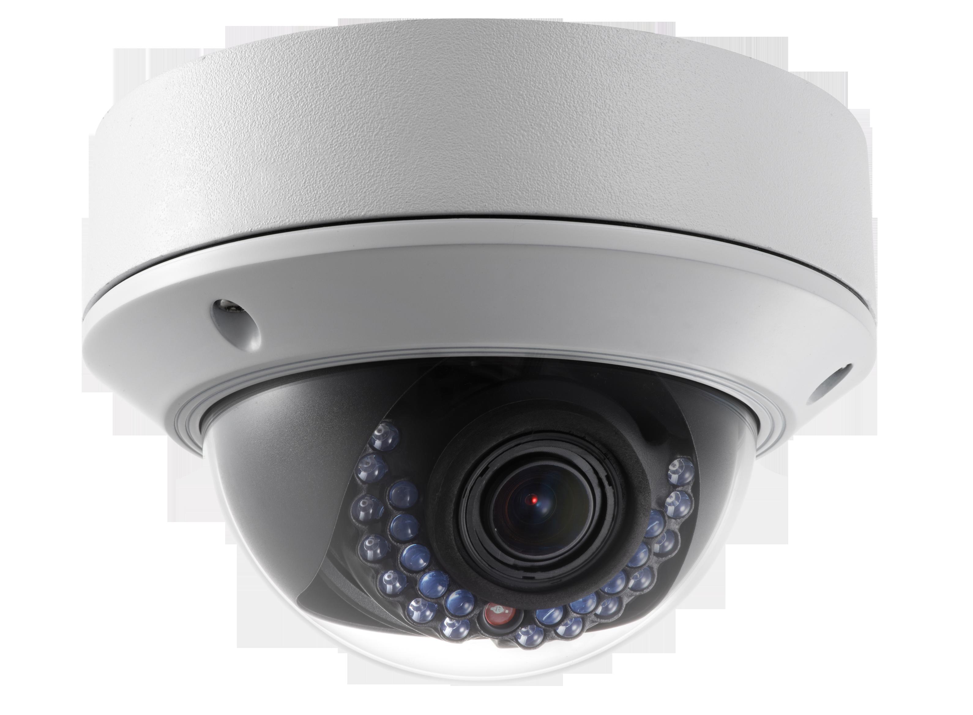 ClareVision Plus Dome Camera CVP-M4D50-ODI