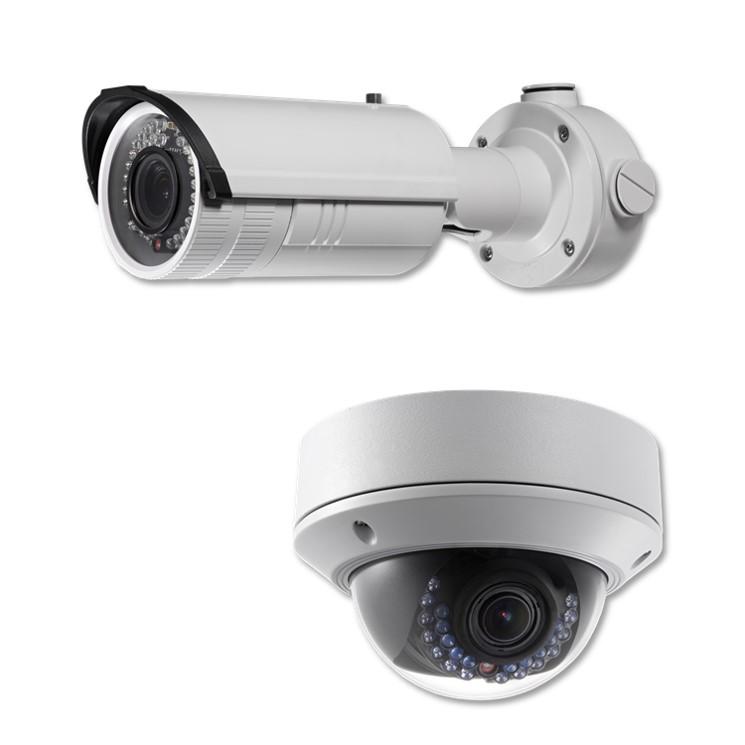 Varifocal Lens Cameras Category