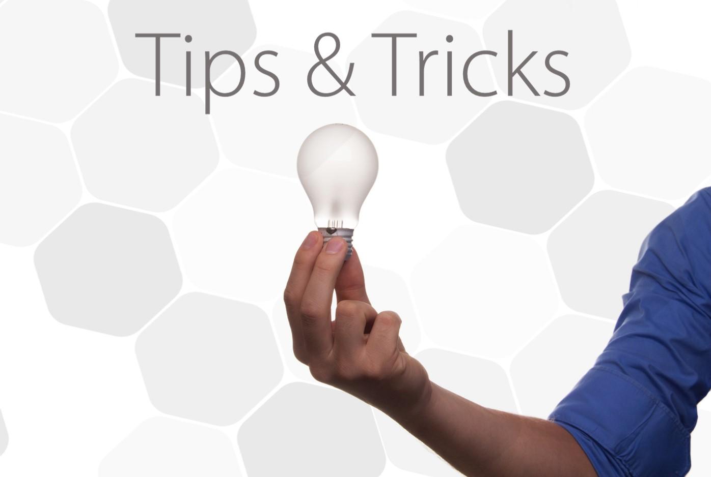 6 Dealer Tips and Tricks