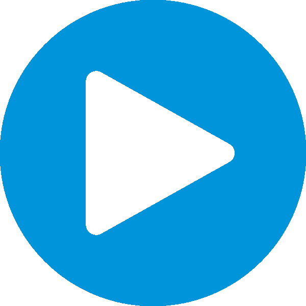 Improved Video Playback Icon