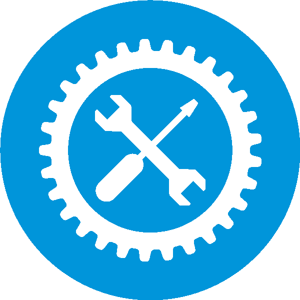 Enhanced Setup Process Icon