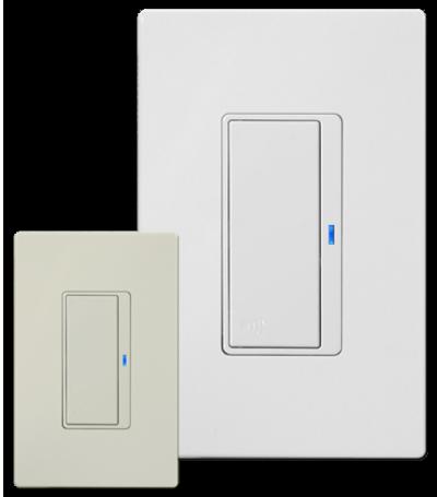 ClareVue Switch