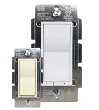 ClareVue In-Wall Dimmer (CVL-IWD-10)
