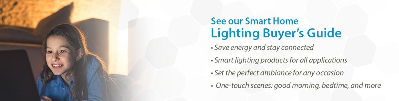 Lighting Buyers Guide