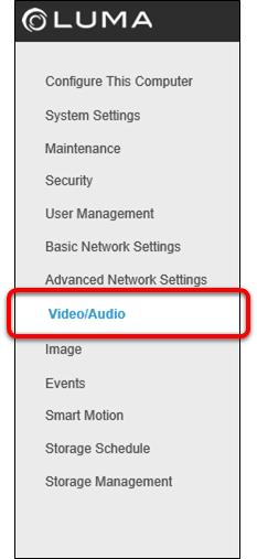 video-audio