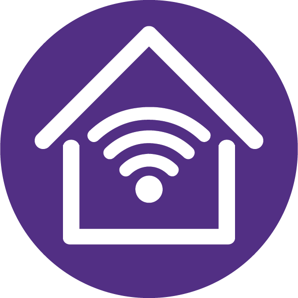 Start with a Smart Home