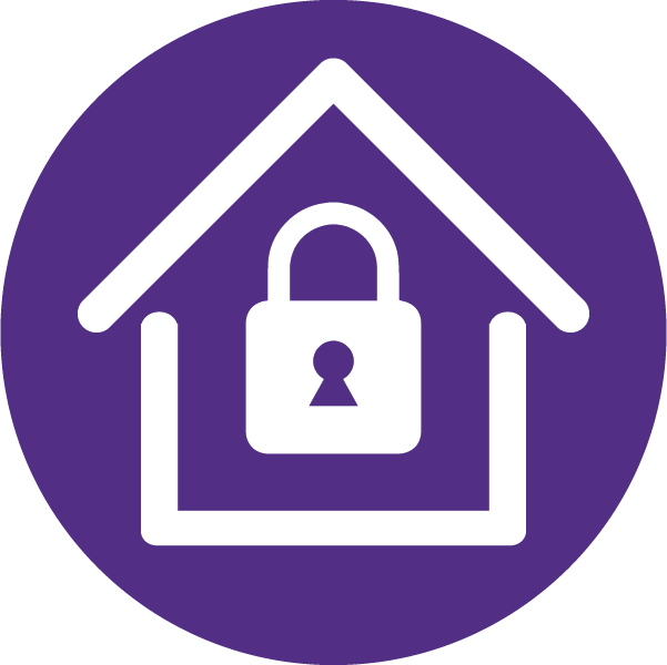 Add Smart Security to your Smart Home