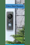 Clare Video Doorbell Tri-Fold