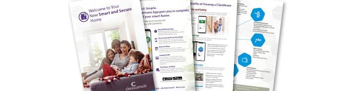 Smart Home Sales Brochure CH 6.0