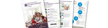 Smart Home Sales Brochure CH 6.0