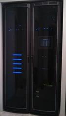 Tech Rack Installation by AV Works Inc.