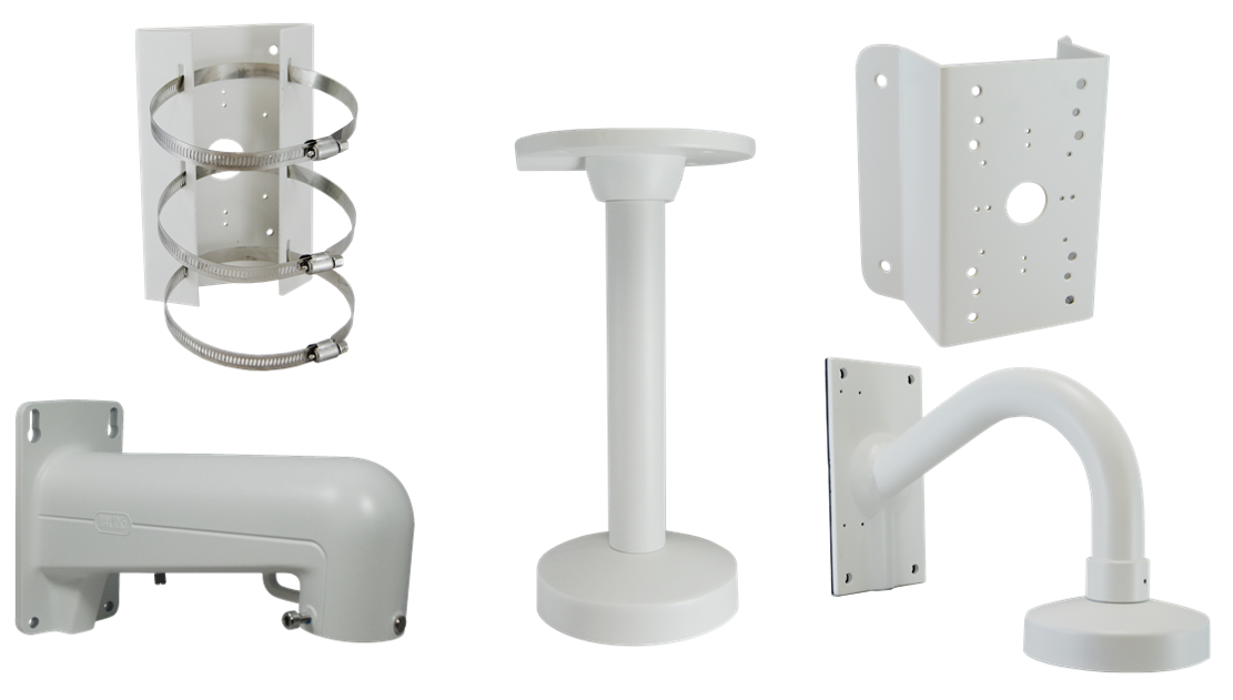 ClareVision Plus Camera Mounts