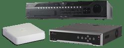 ClareVision Plus NVRs