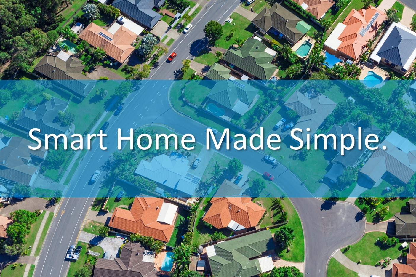 Top 5 Ways to Succeed with Smart Home
