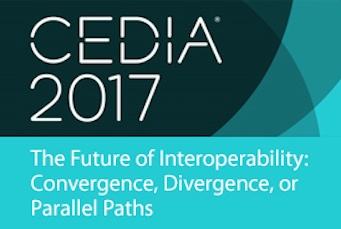 Come Join Our Panel Discussion at CEDIA 2017