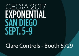 Come See Us at CEDIA