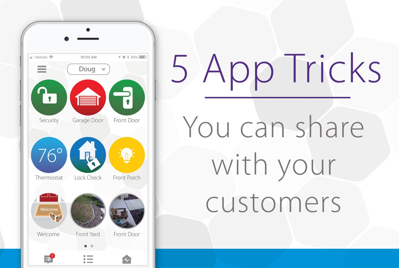 5 ClareHome App Tricks You Might Not Know About