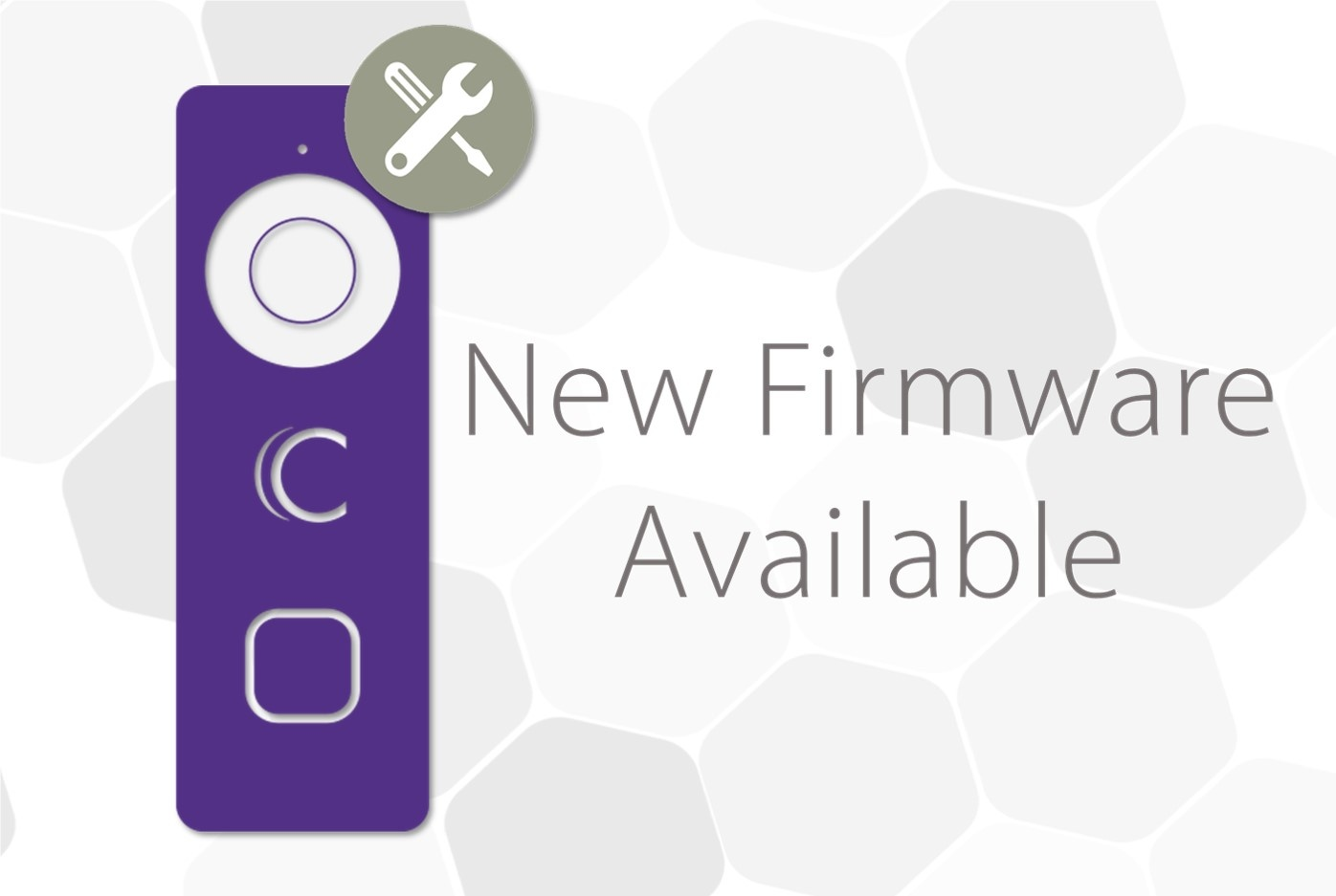 Clare Video Doorbell: New Firmware Release