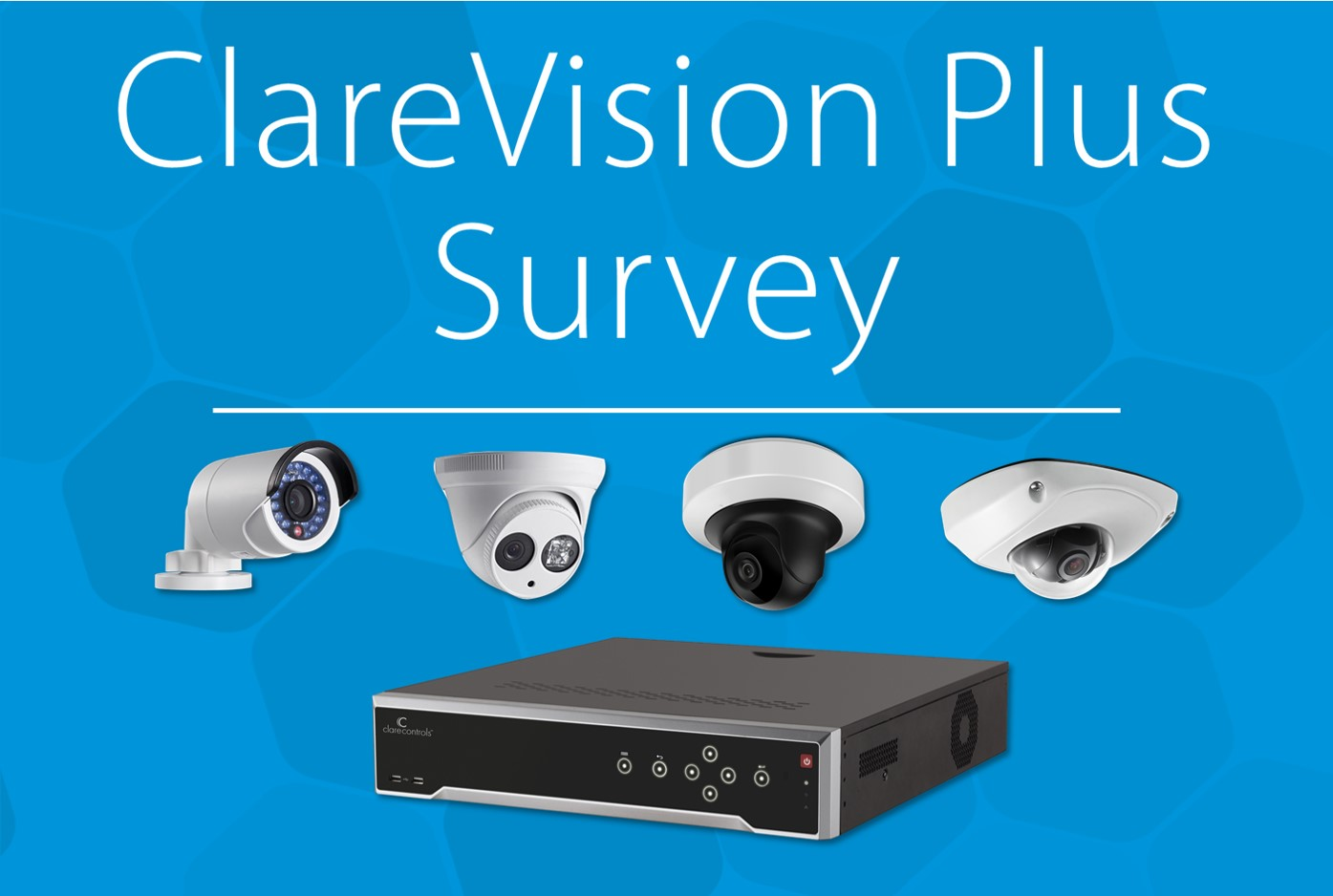 Let Us Know Your Thoughts On ClareVision Plus