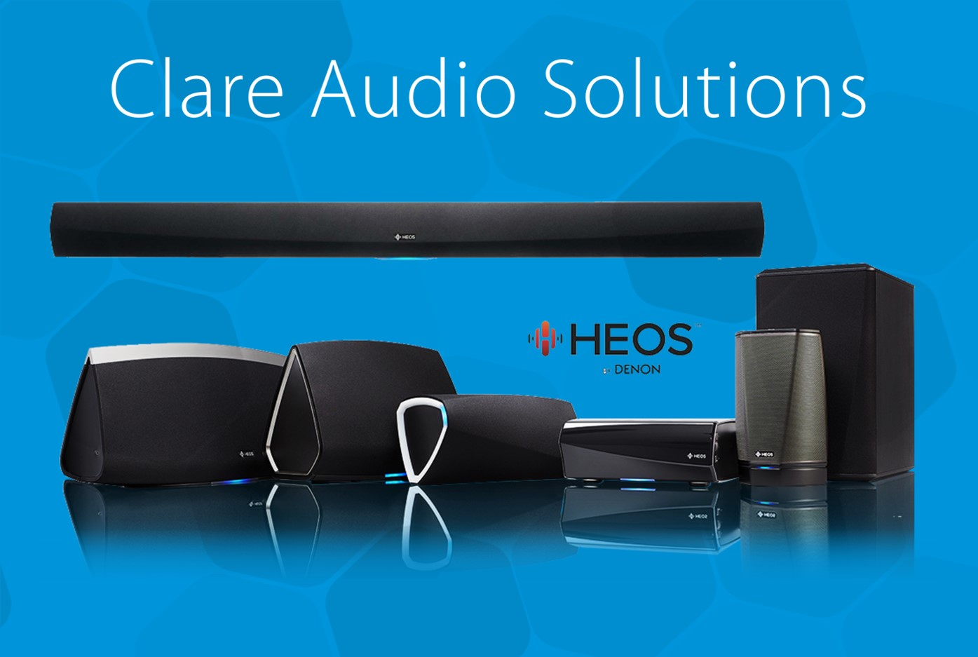 An In-Depth Look: Clare Audio Solutions