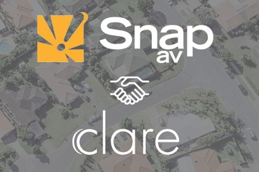 Clare is Coming to SnapAV Next Week!