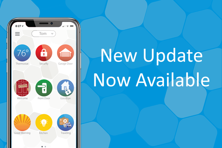 Announcement: ClareHome and Install Assist App Updates