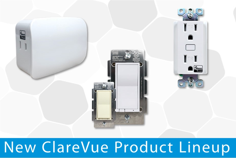 Product Announcement: ClareVue Lighting