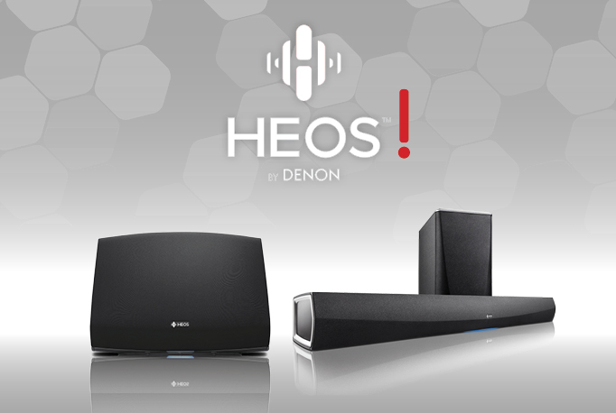 Important Notice Regarding HEOS Speakers