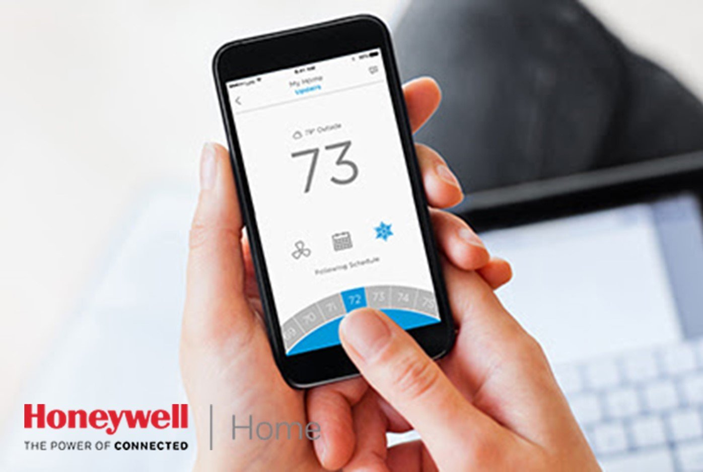 Notice From Honeywell Regarding Thermostats