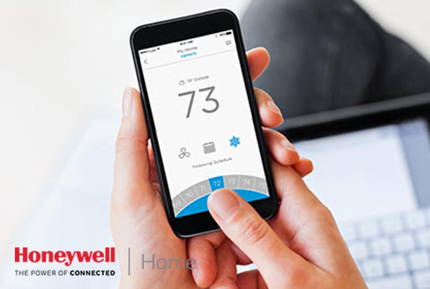 Notice From Honeywell Regarding Thermostats