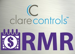 How Does Clare RMR Work?